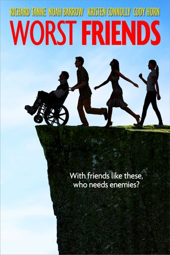 Worst Friends Poster