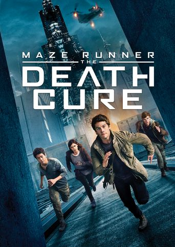 Watch Maze Runner: The Death Cure