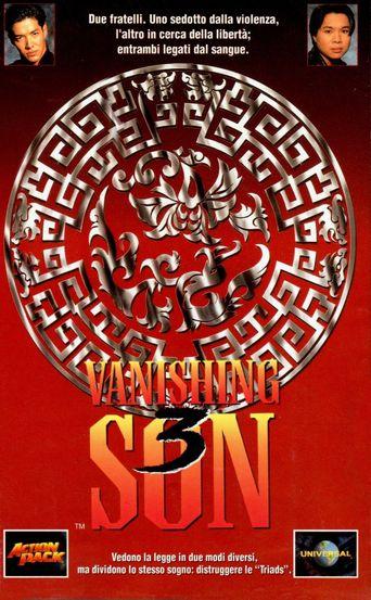 Vanishing Son III Poster