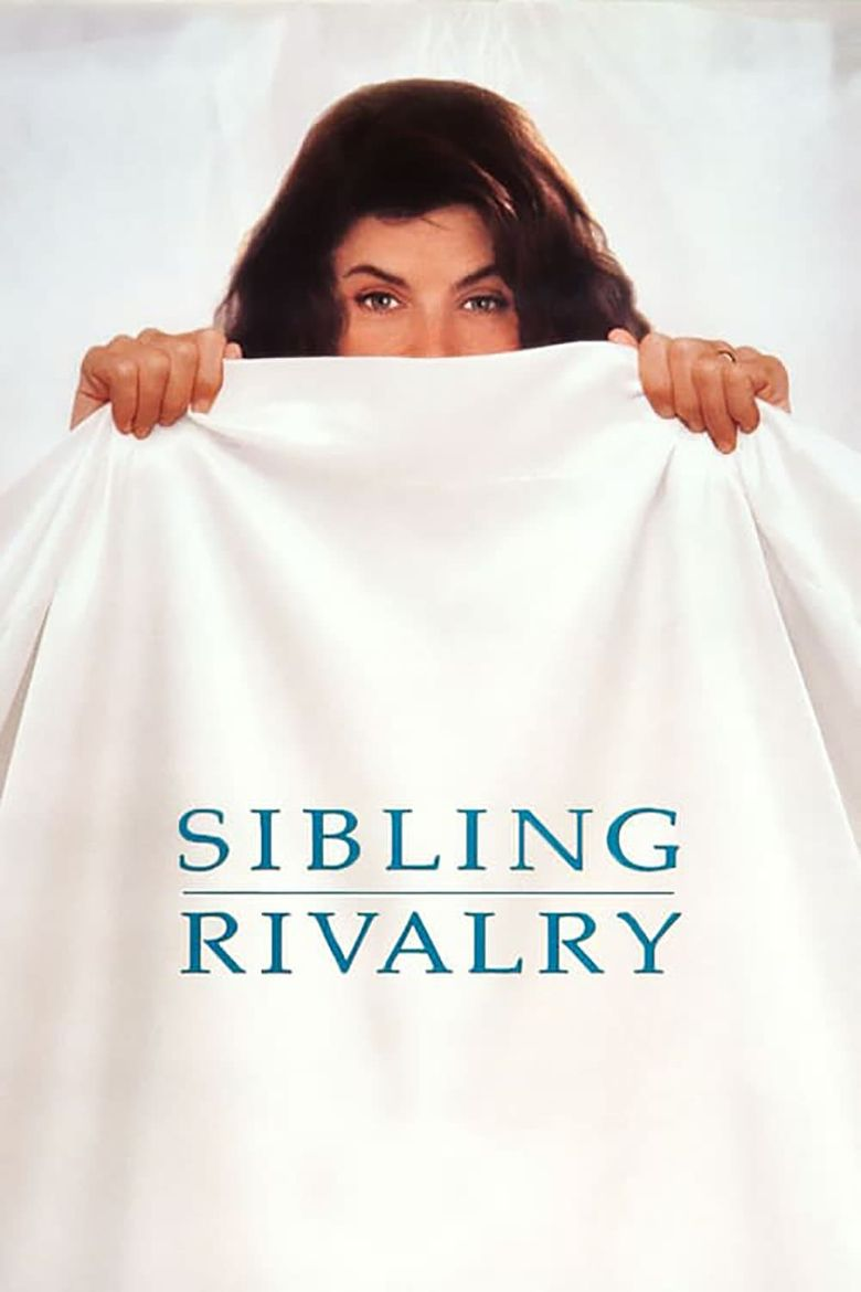 Sibling Rivalry Poster