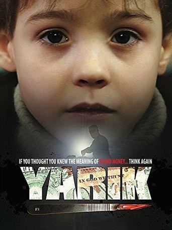 Yarik Poster