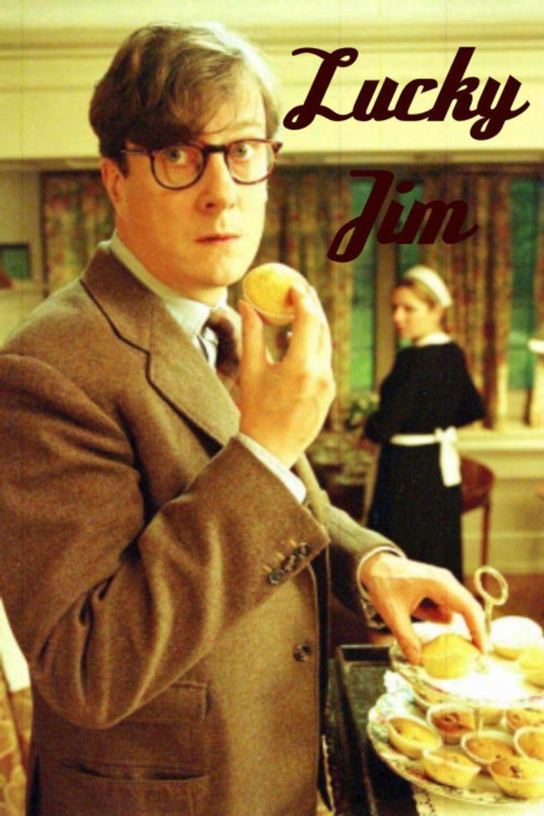 Lucky Jim Poster