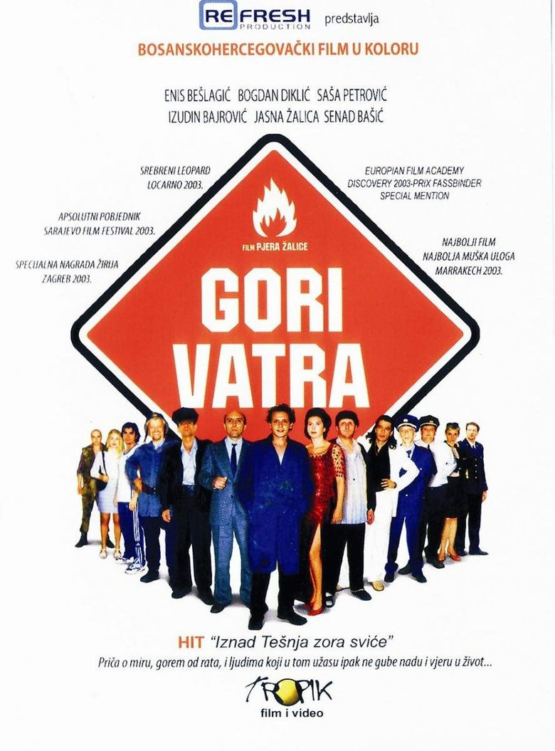 Fuse Poster