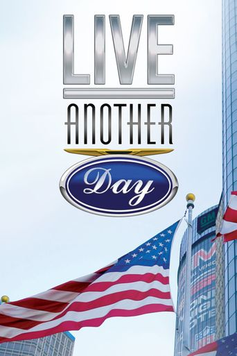 Live Another Day Poster