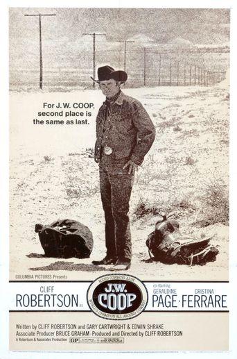 J.W. Coop Poster