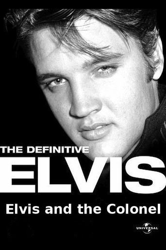The Definitive Elvis: Elvis and the Colonel Poster