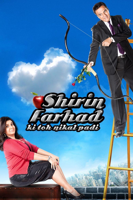 Shirin Farhad Ki Toh Nikal Padi Poster