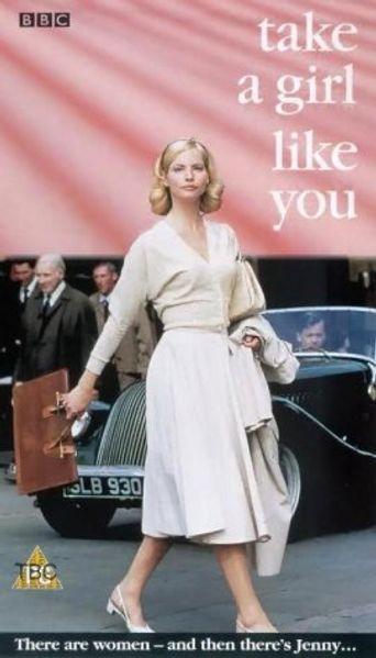 Take a Girl Like You Poster