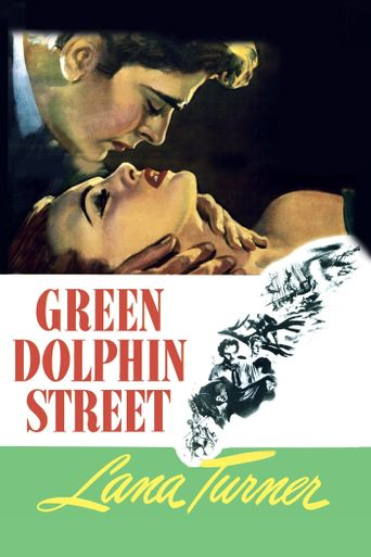 Green Dolphin Street Poster