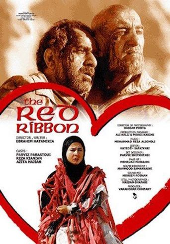 The Red Ribbon Poster