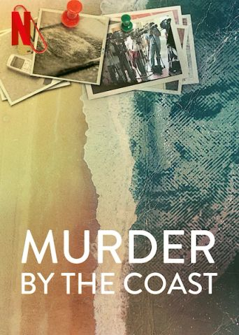 Murder by the Coast Poster