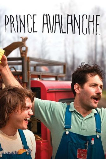 Watch Prince Avalanche