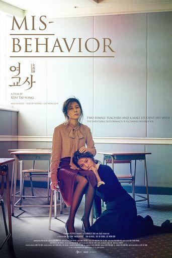 Misbehavior Poster