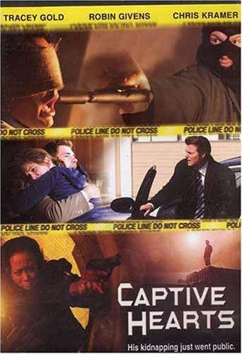 Captive Hearts Poster