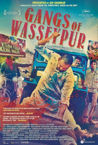 Watch Gangs of Wasseypur - Part 1