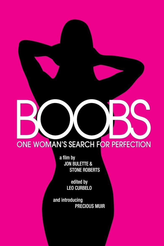 Boobs Poster