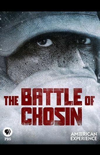 The Battle Of Chosin Poster