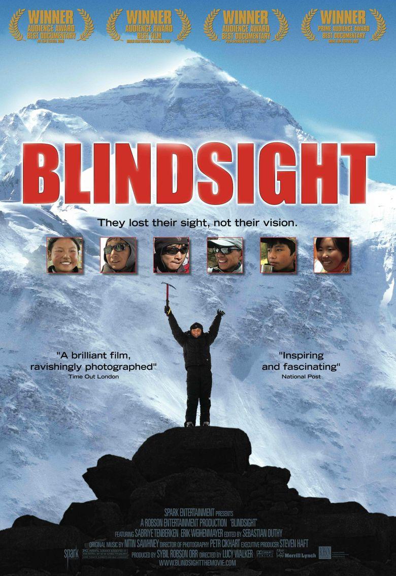 Blindsight Poster
