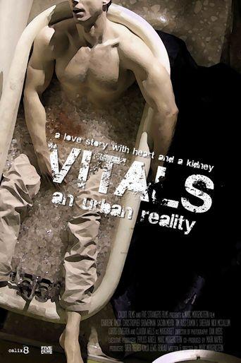 Vitals Poster