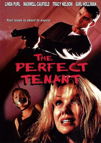The Perfect Tenant Poster