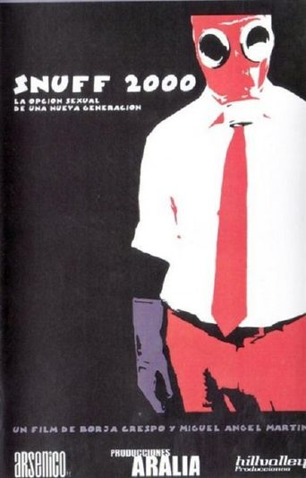 Snuff 2000 Poster