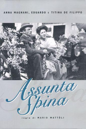 Assunta Spina Poster
