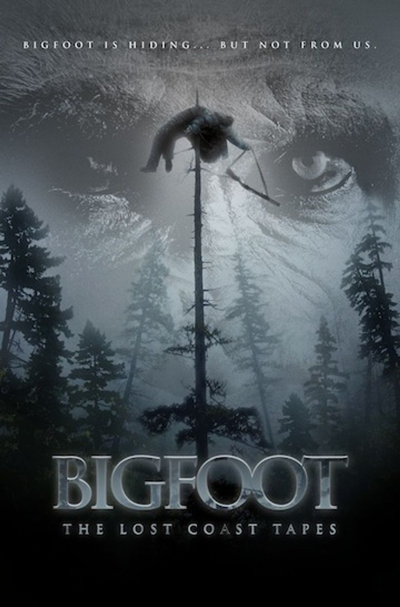 Watch Bigfoot: The Lost Coast Tapes