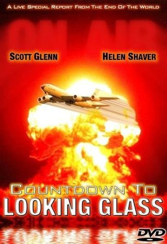Countdown to Looking Glass Poster