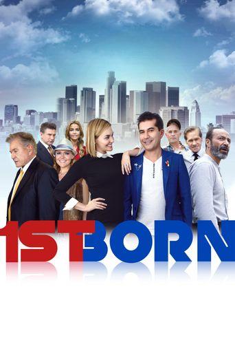 1st Born Poster