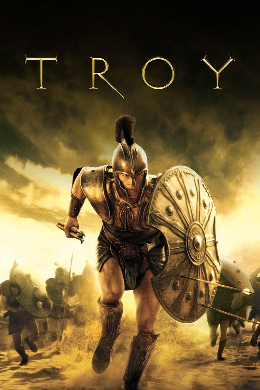 Watch Troy