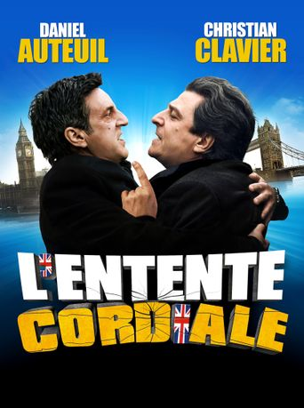 L'entente cordiale Poster