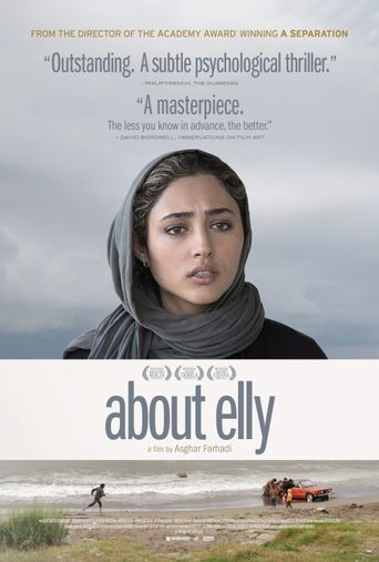 Watch About Elly