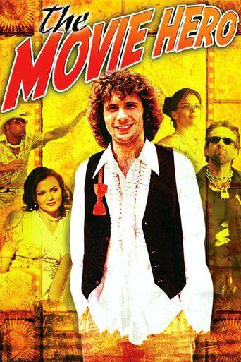 The Movie Hero Poster