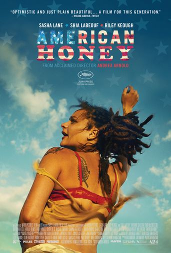 Watch American Honey