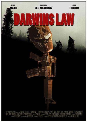 Darwins Law Poster