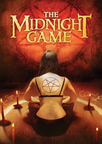 The Midnight Game Poster