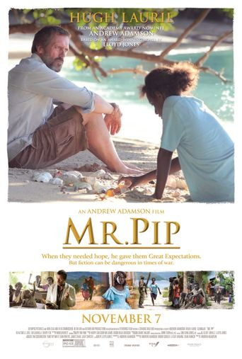 Watch Mr. Pip