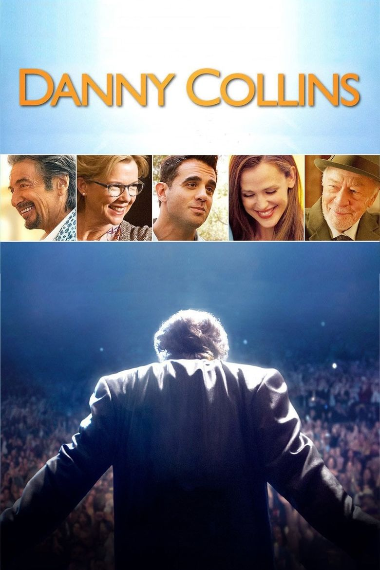 Watch Danny Collins