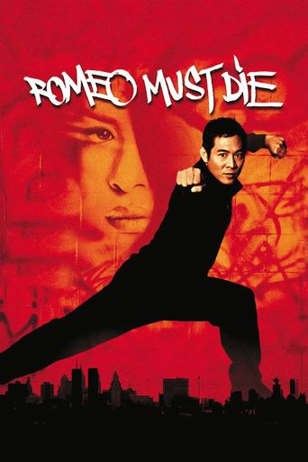 Watch Romeo Must Die