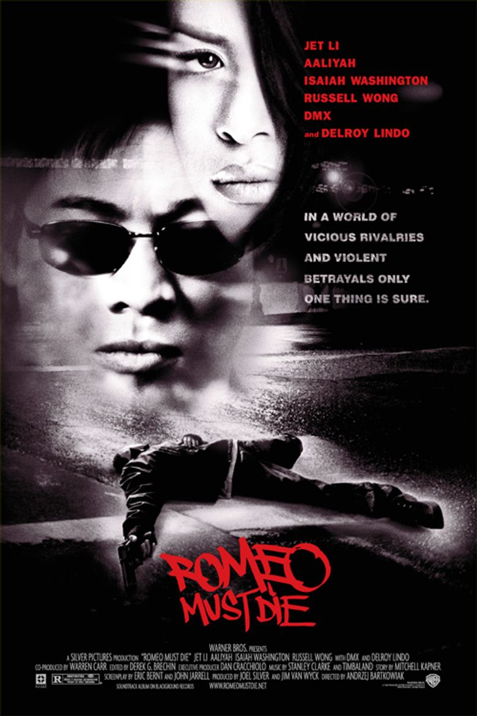 Watch Romeo Must Die
