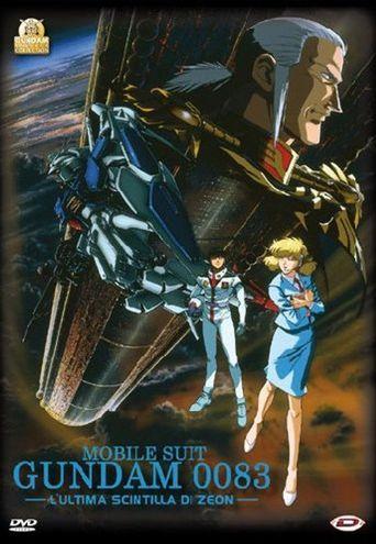 Mobile Suit Gundam 0083: The Last Blitz of Zeon Poster
