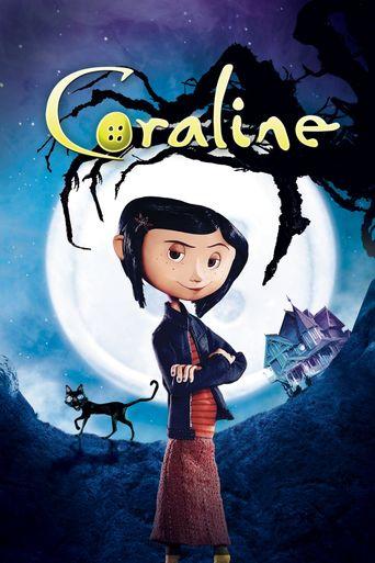 Watch Coraline