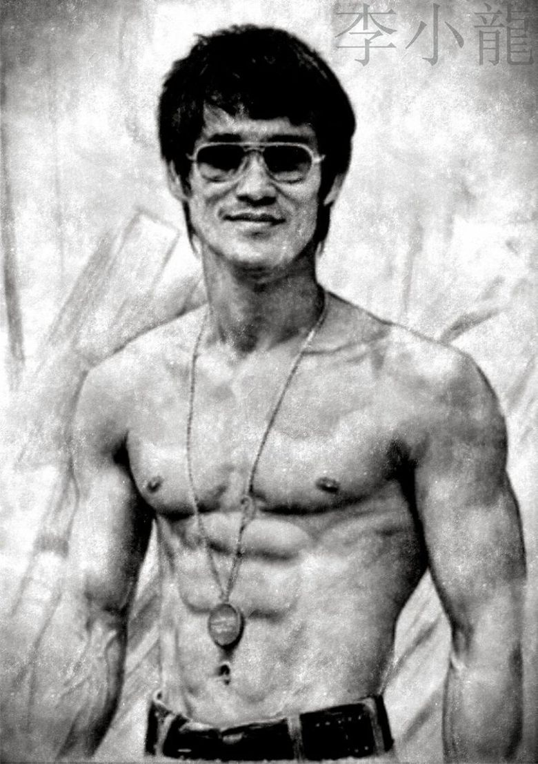 Bruce Lee: In His Own Words Poster