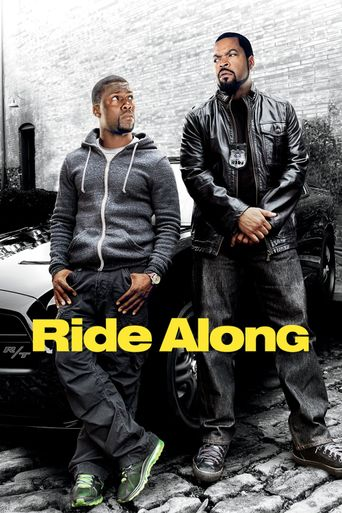 Watch Ride Along