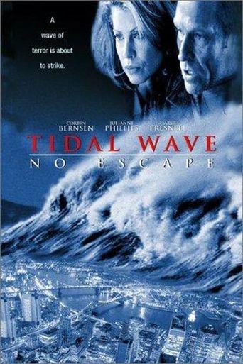 Tidal Wave: No Escape Poster