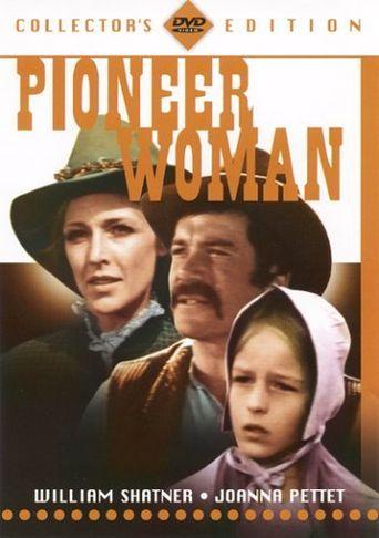Pioneer Woman Poster