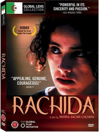 Watch Rachida