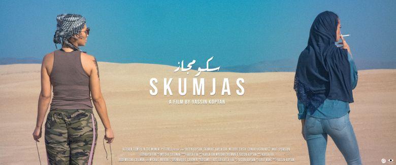 Skumjas Poster