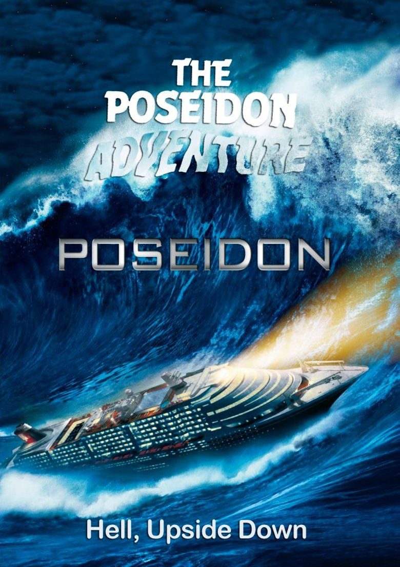 Watch The Poseidon Adventure