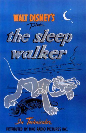 The Sleepwalker Poster